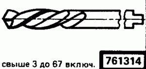 Код классификатора ЕСКД 761314