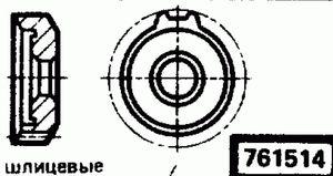 Код классификатора ЕСКД 761514