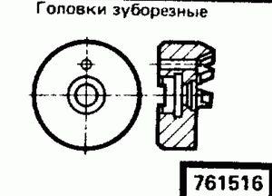 Код классификатора ЕСКД 761516