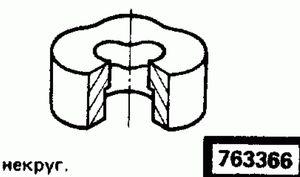 Код классификатора ЕСКД 763366
