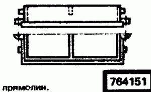 Код классификатора ЕСКД 764151