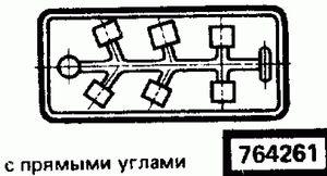 Код классификатора ЕСКД 764261