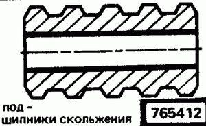 Код классификатора ЕСКД 765412