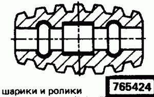 Код классификатора ЕСКД 765424