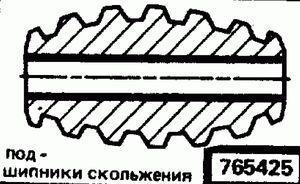 Код классификатора ЕСКД 765425