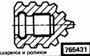 Код классификатора ЕСКД 765431