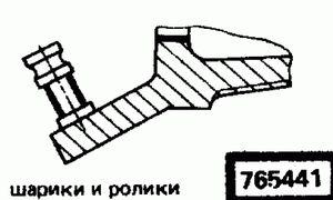 Код классификатора ЕСКД 765441
