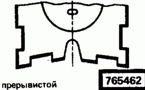 Код классификатора ЕСКД 765462