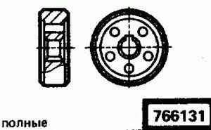 Код классификатора ЕСКД 766131