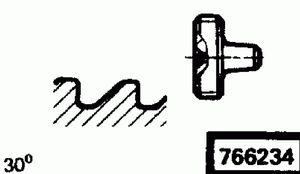 Код классификатора ЕСКД 766234