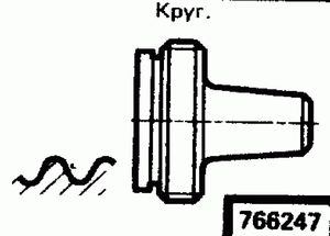Код классификатора ЕСКД 766247