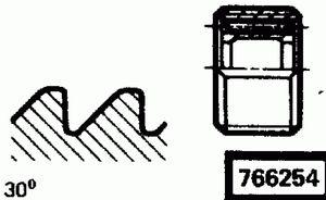 Код классификатора ЕСКД 766254