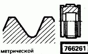 Код классификатора ЕСКД 766261