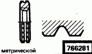 Код классификатора ЕСКД 766281