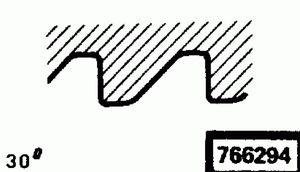 Код классификатора ЕСКД 766294