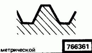 Код классификатора ЕСКД 766361