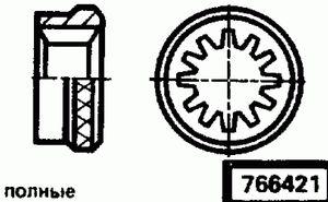 Код классификатора ЕСКД 766421