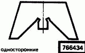 Код классификатора ЕСКД 766434
